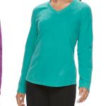 Fleece Womens Sweater