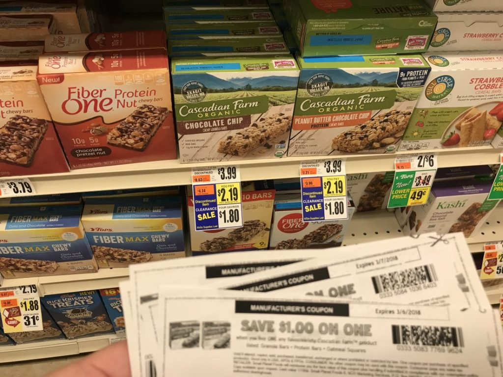 Cascadian Farms At Tops Markets Discounted (4)