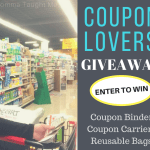 Coupon Lovers Giveaway (2)