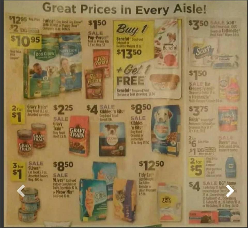 Dollar General Ad 3 25 18 (3)