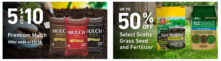 Mulch At Lowes