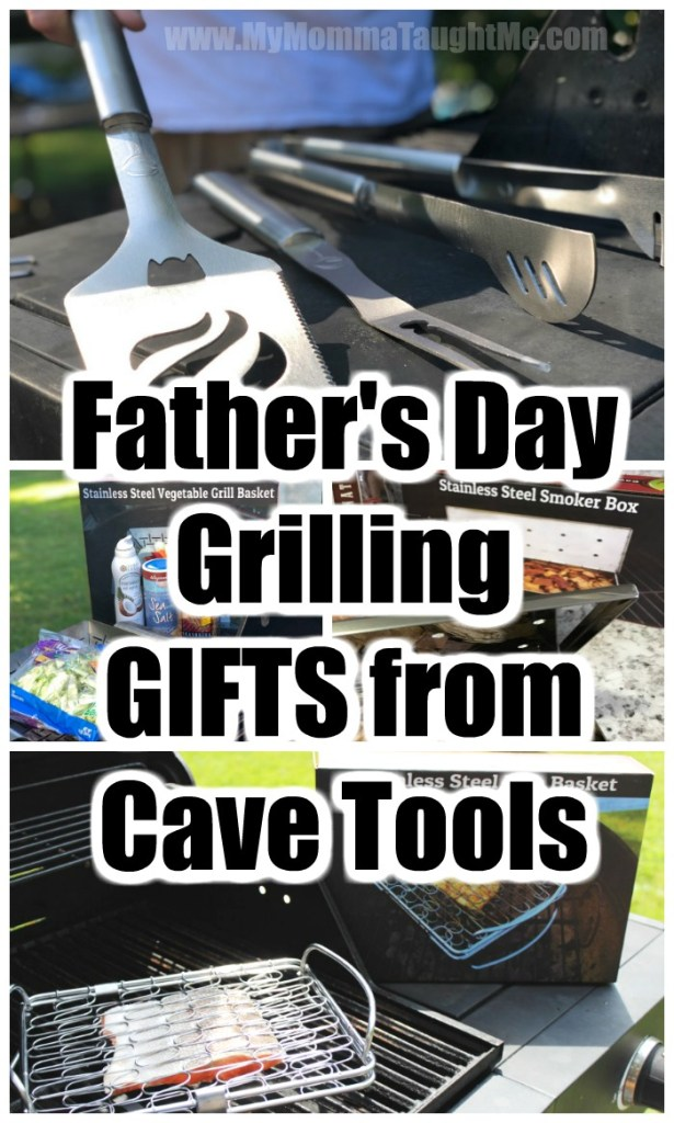 Father's Day Grilling Gifts