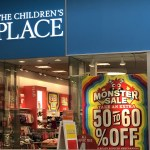 The Childrens Place Store