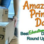 Amazon Prime Day Best Educational Deals Round Up