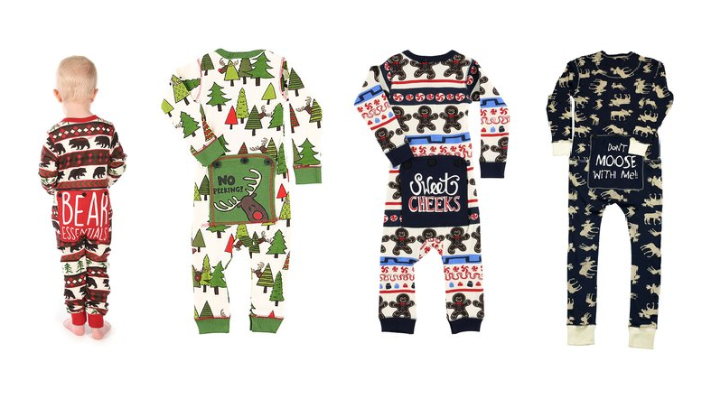 Super Cute Flapjack Pajamas for Kids and Adults Starting at $12.99