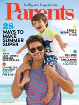 parents, magazine