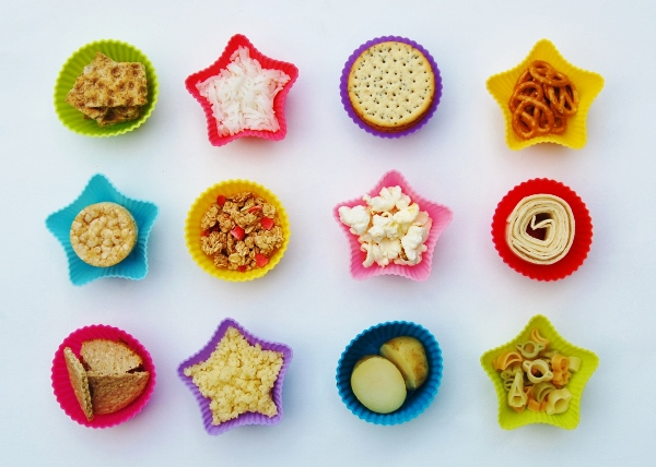 60 Kids Lunch Box Ideas to Mix and Match!