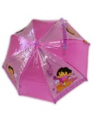 My Mommyology Dora Umbrella