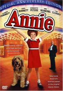 My Mommnyology Annie