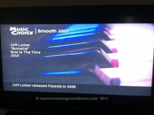 My Mommyology Smooth Jazz Channel
