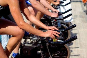 My Mommyology Spin Class