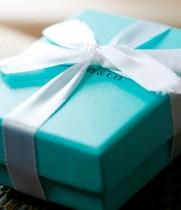 My Mommyology Tiffany box