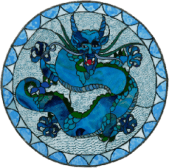 My Mommyology Year of the Water Dragon