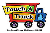My Mommyology Touch-A-Truck