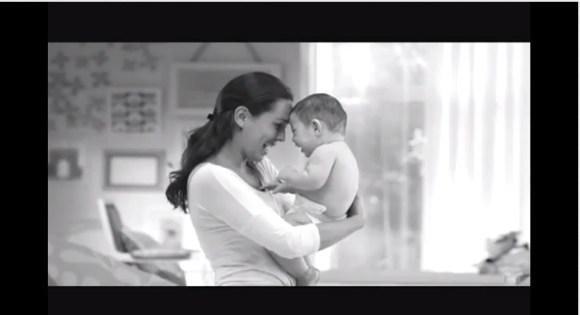 My Mommyology Johnson's Baby TVC