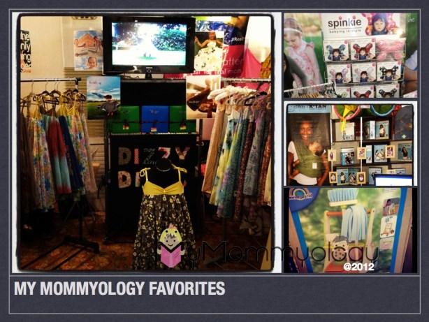 My MOmmyology Mommy Mundo Bazaar