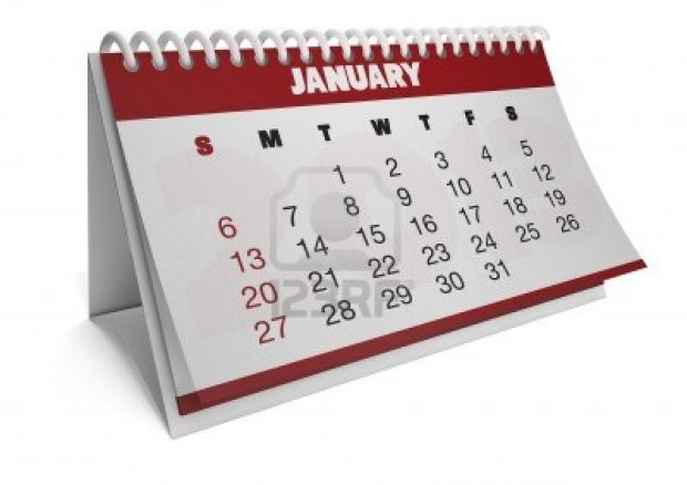 January 29 is my New Year. :)