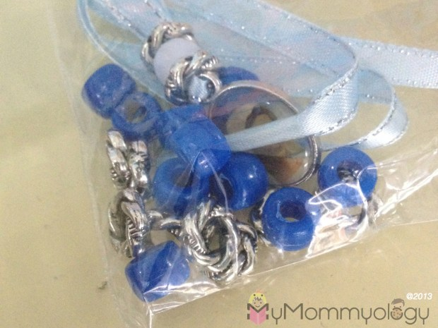 Pre-packed Rosary Kits