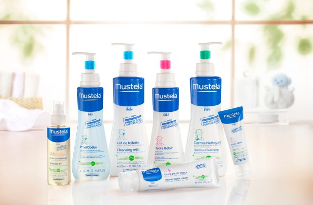 Photo credit: Mustela Philippines