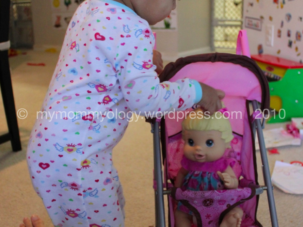 baby alive high chair farmhouse kitchen chairs doll practice