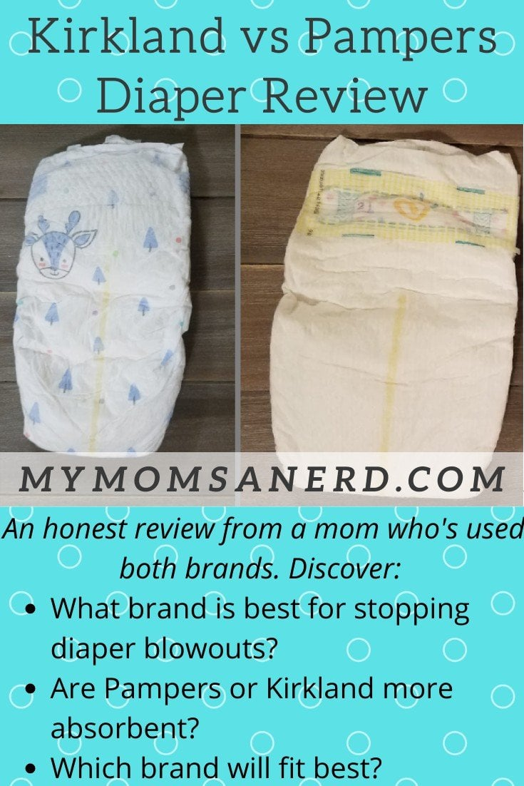 Pampers Swaddlers Vs Pure : pampers, swaddlers, Costco, Diapers, Pampers, Diapers:, Discover, Right, Brand, Mom's