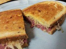 Rubin Sandwich