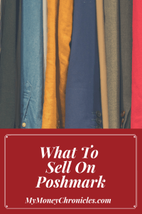 What to Sell on Poshmark