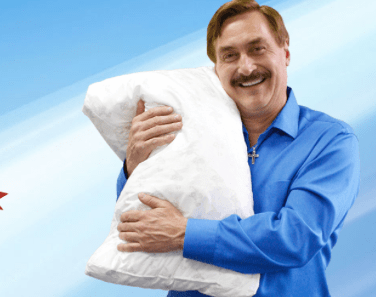 Claim up to $24 in MyPillow BOGO Settlement