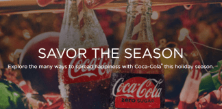 coke instant win holiday
