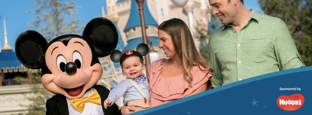 Magical Getaway Sweepstakes Win a Trip to Disney World