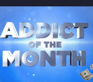Enter Code InvestigationDiscovery.com/Addict Of The Month Sweepstakes 2018