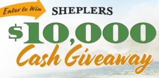 www.SheplersWin.com/Cash