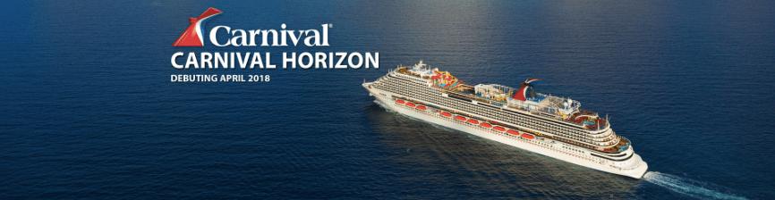 www.Carnival.com/HorizonSweeps