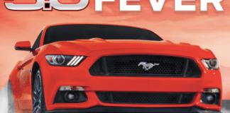 Mustang50Fever
