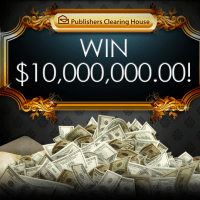 Enter to Win $10,000,000 in PCH Super Prize Sweepstakes