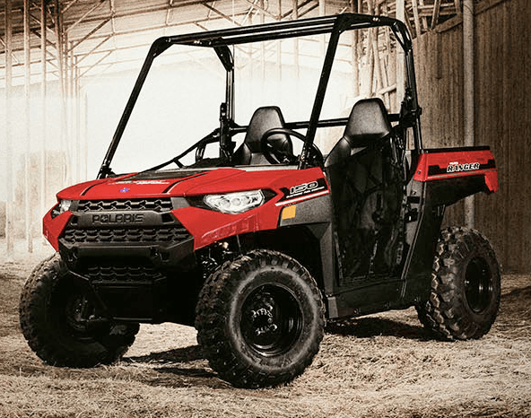 Polaris.com/ranger150sweepstakes