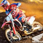 Redbox.com/HondaBikeSweeps