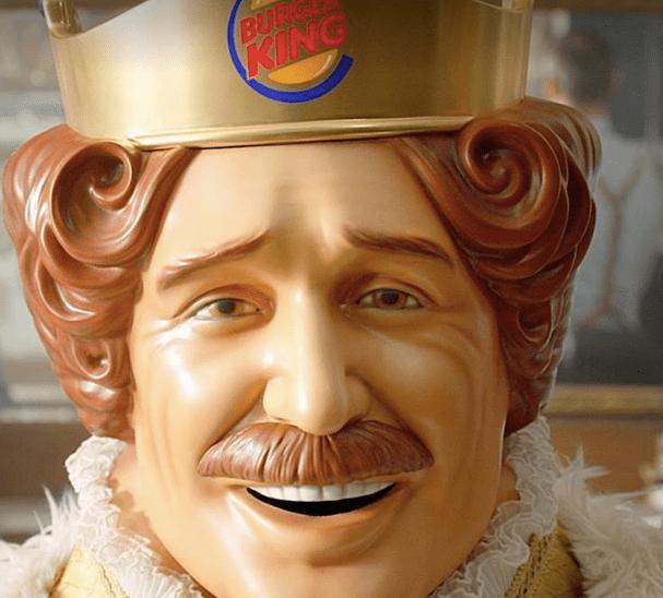 Burger King Survey Free Whopper