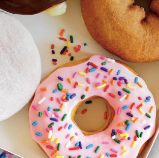 Tell Dunkin Free Donut Survey Promotion (Must Take Tell Dunkin Within 3 Days)