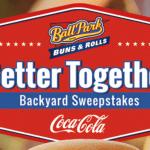 BallparkBuns.com/Together
