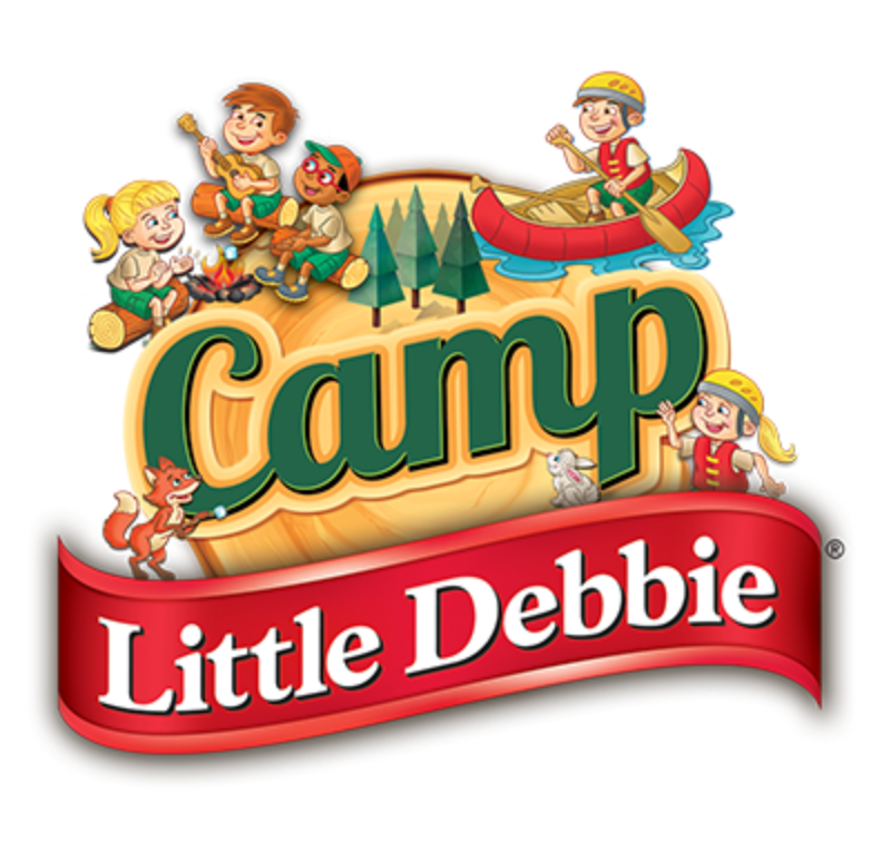 Little Debbie Camp Little Debbie Giveaway Promotion