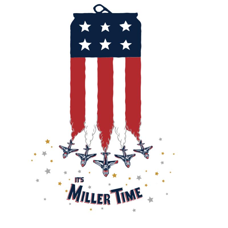 Enter Code MillerLiteSummer.com Sweepstakes