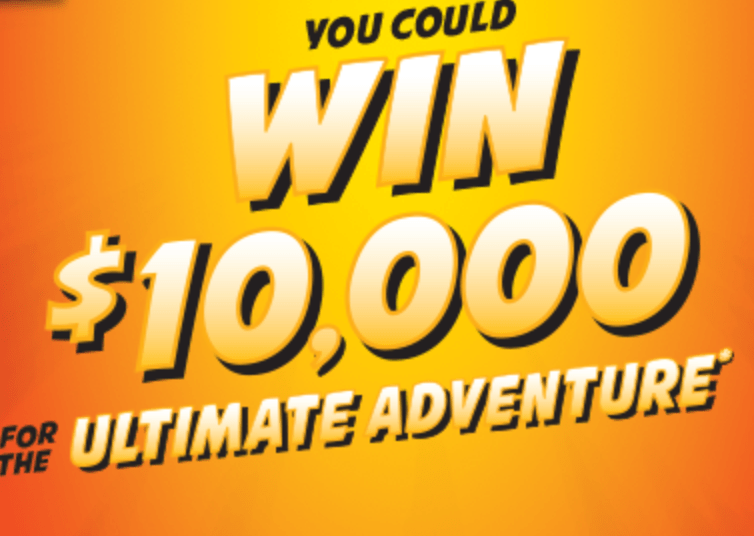 Enter Horizon.com/DisneyPixarIncredibles to Win $10,000!