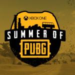 SummerofPUBG