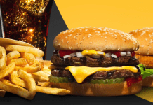 TellHappyStar Hardees Validation Code