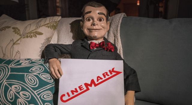 CinemarkSurvey.com