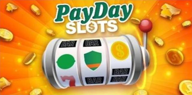 Newport PayDay Slot