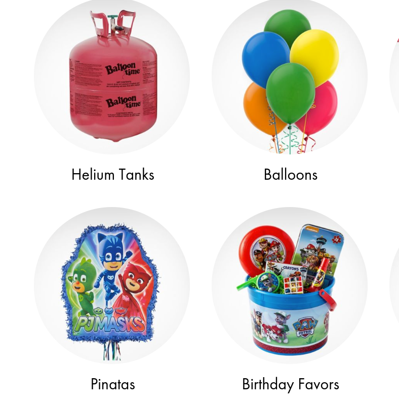 Party City Feedback – Get a Party City $5 Off Coupon