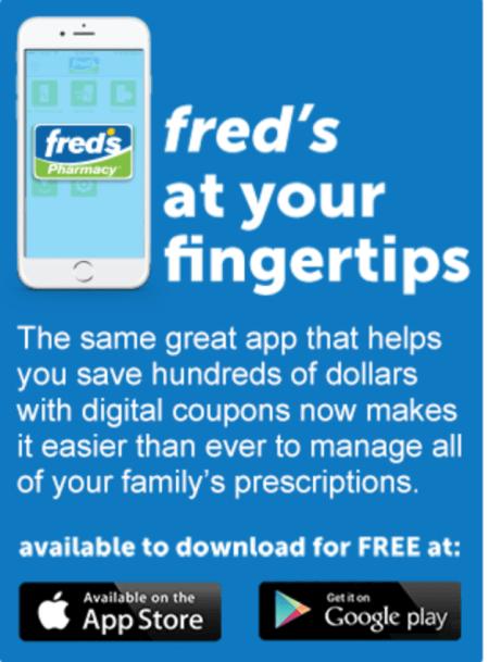 Freds App