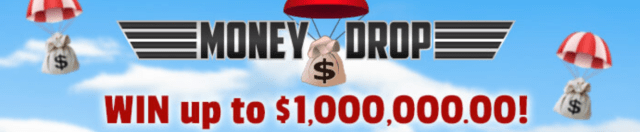 PCH Money Drop Sweepstakes